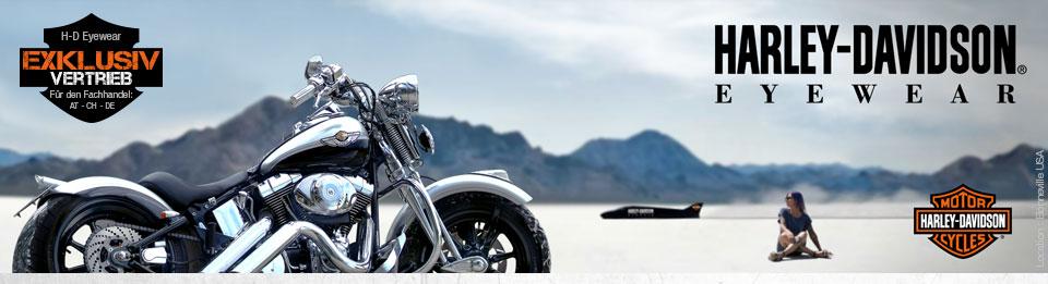 Harley Davidson Eyewear bei HELBRECHT optics