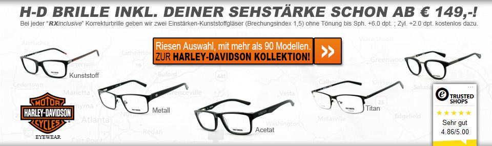 HELBRECHT optics - Harley-Davidson Eyewear