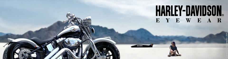 10 Tage - 10% RABATT auf Harley-Davidson Eyewear